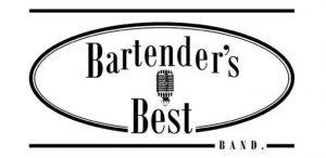 Bartenders Best Band Logo