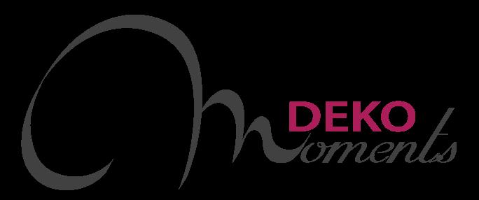 Logo DEKO Moments