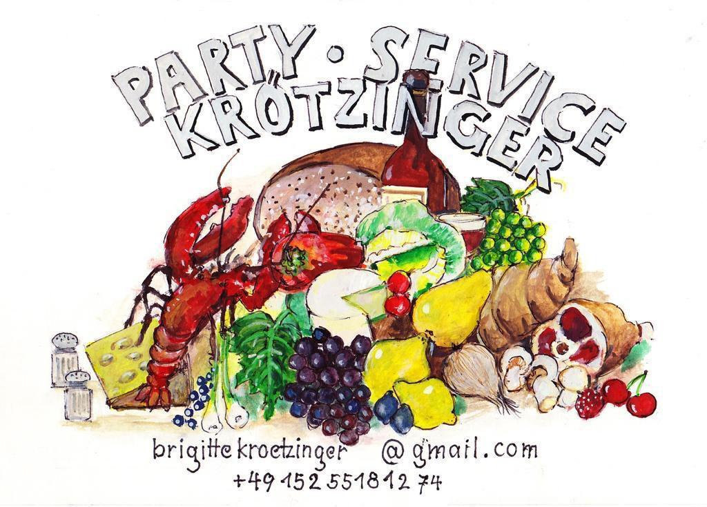 Logo Krötzinger