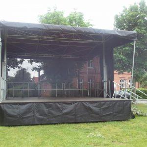 Mobile Bühnen